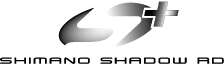 Что такое Shimano Shadow RD+
