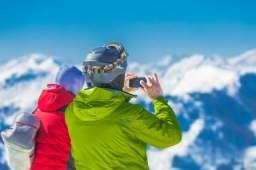 Лыжная одежда, костюмы
