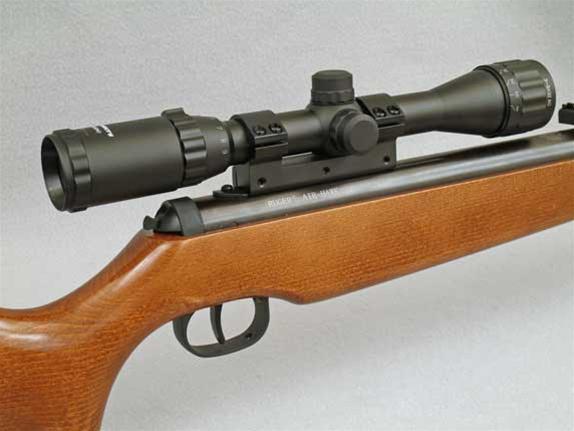 купить прицел для пневматической винтовки