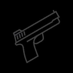 Пистолеты