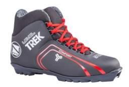 Ботинки лыжные крепление SNS