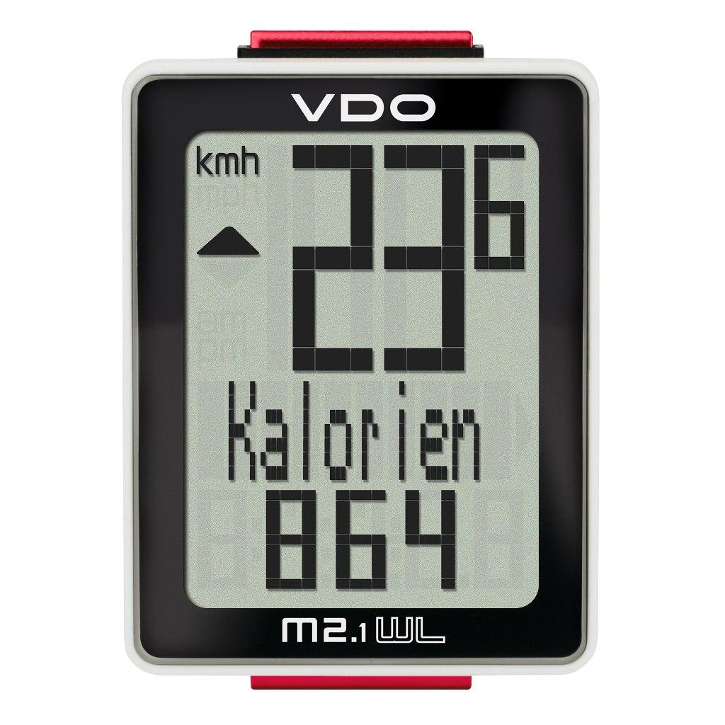 Поступление велокомпьютеров VDO