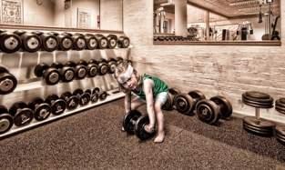Спорт, фитнес, атлетика