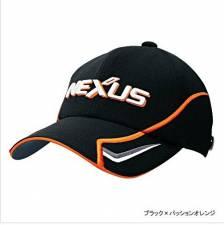 Кепка NEXUS CA-169K Цв. Оранжевая р-р. KING (61 см)