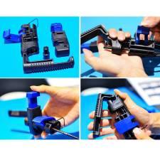 Инструмент Shimano TL-BH62 для обрезания/установки гидролиний Y13098570