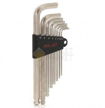 Набор ключей шестигранников XLC CN10153