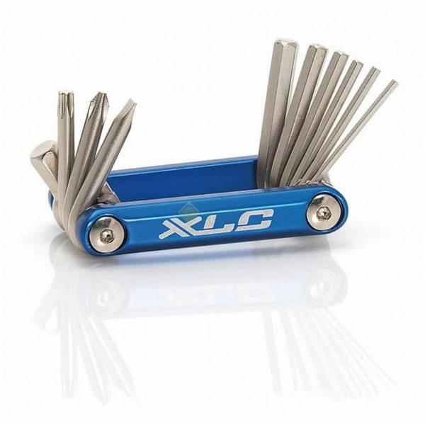 Мультиинструмент XLC 2503615500