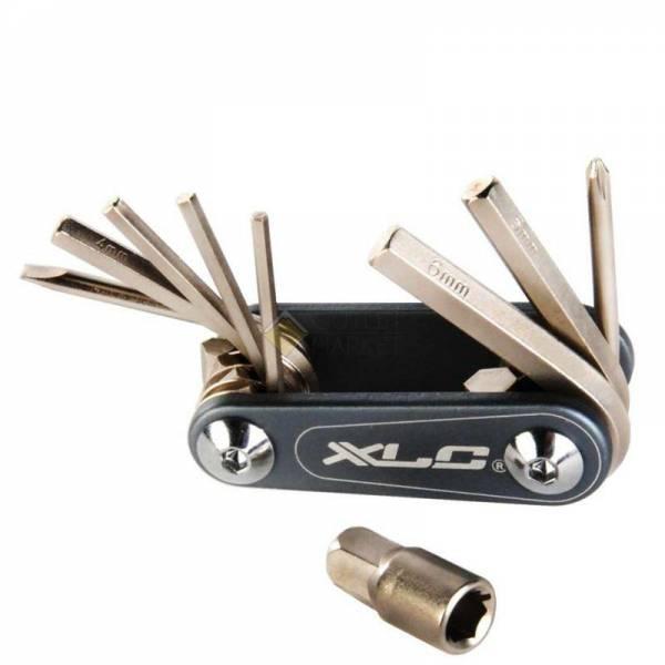 Мультиинструмент XLC CN10157