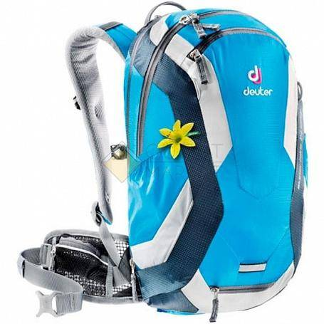 Рюкзак Deuter Superbike 14 EXP SL turquoise-midnight 32104_3312