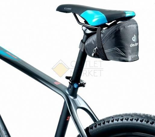 Сумка Deuter Bike Bag I black 3290817_7000