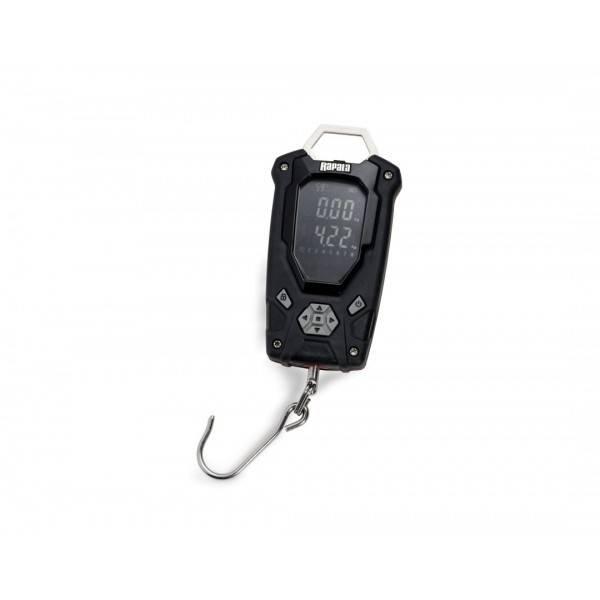 Электронные весы 25 кг. Rapala RCDDS25