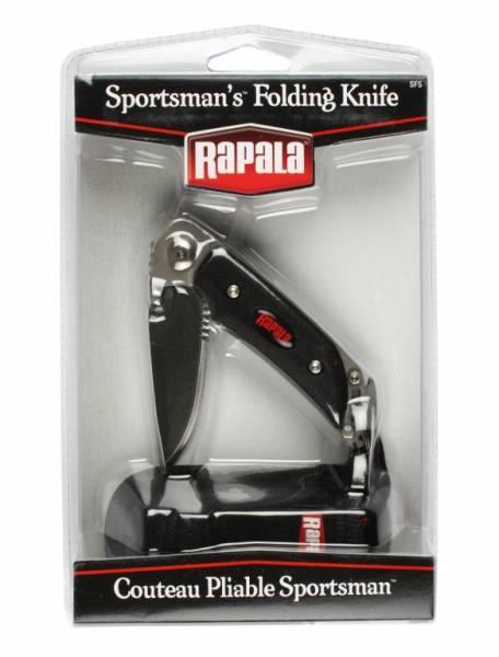 Складной нож Rapala SFM
