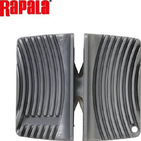Точило Rapala для филилейных ножей двухступенчатая