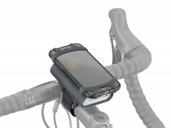 Держатель смартфона с блоком питания TOPEAK TSPH-1