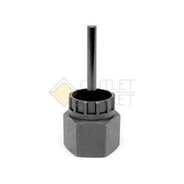 Съемник кассеты Park Tool для Shimano/SRAM/SunRace и др. с направляющим штифтом PTLFR-5G