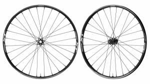Комплект колес Shimano EWHM8000FERD7E