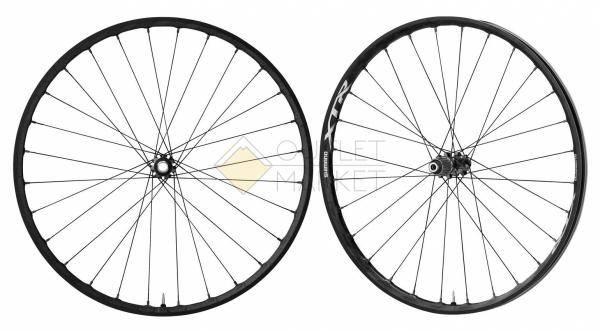 Комплект колес Shimano EWHM9000LFERE9X