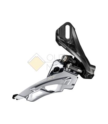 Переключатель передний Shimano IFDM8000D6