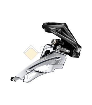 Переключатель передний Shimano IFDM8000HX6