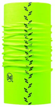 Бандана BUFF REFLECTIVE R-YELLOW FLUOR 11132.00