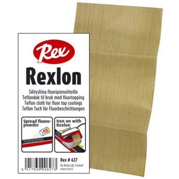 Тефлоновый лист REX 627 для утюга rex-627