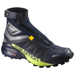 Кроссовки SALOMON SNOWCROSS 2 CSWP 394512