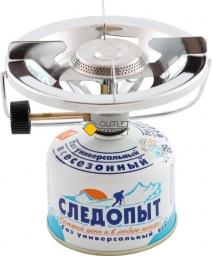Плита портативная газовая СЛЕДОПЫТ PF-GSP-S06