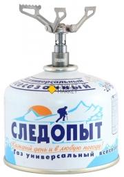 Плита портативная газовая СЛЕДОПЫТ PF-GSP-S11