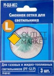 Сетка для газовой лампы СЛЕДОПЫТ PF-GLK-M03