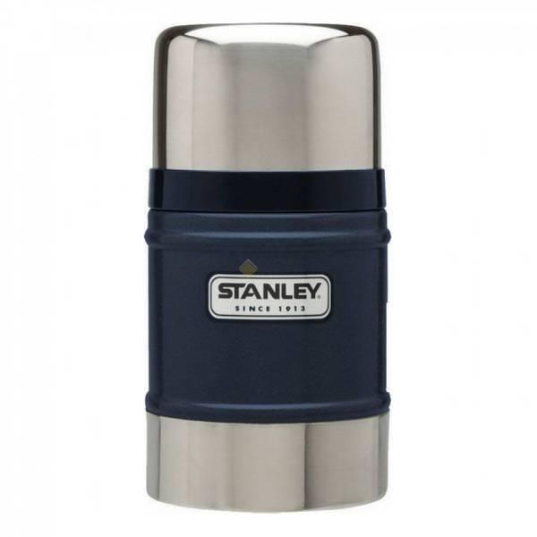 Термос STANLEY Classic Vacuum Food 0.5L 10-00811-013