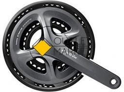 Система Shimano Claris R2030 170 мм 8 скоростей 50/39/30T