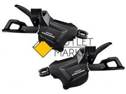 Шифтер Shimano Deore M6000-I комплект 2/3x10  I-Spec II