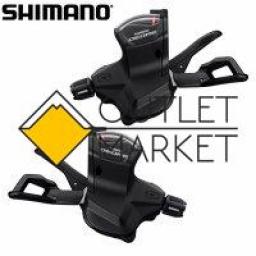 Шифтеры Shimano Deore M6000 комплект 2/3x10 скоростей
