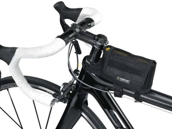 Велосумка на верхнюю трубу TOPEAK TriBag без чехла от дождя