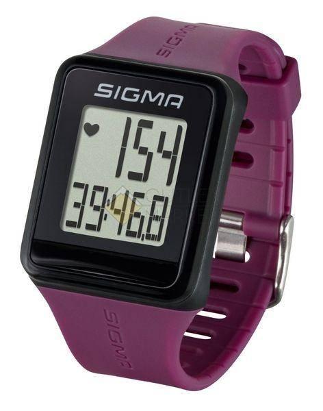 Пульсометр Sigma ID.GO