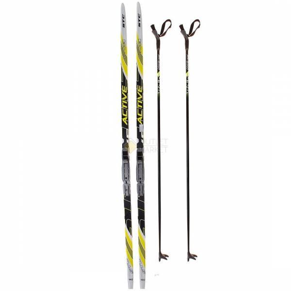 Лыжный Комплект NNN