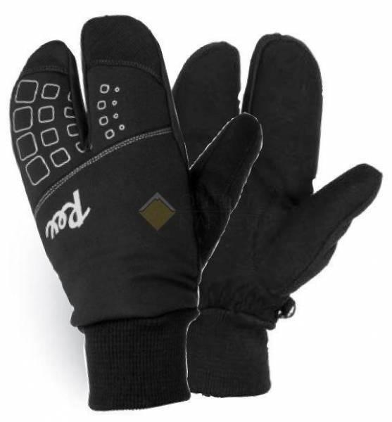 Перчатки лыжные детские REX LOBSTER II 3-FINGER