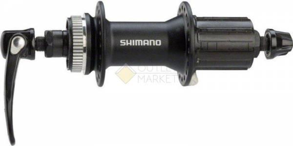 Shimano Alivio M4050 EFHM4050BZBL
