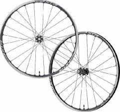 Комплект колес Shimano IWHM985FRDAX