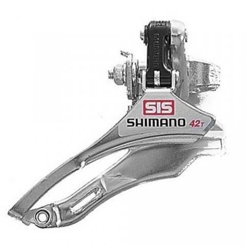 Переключатель передний Shimano AFDTY10DM6