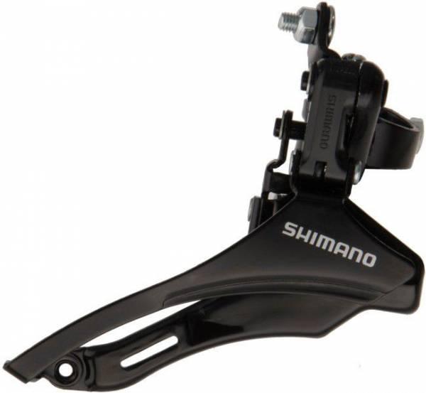 Переключатель передний Shimano AFDTZ30DS6T