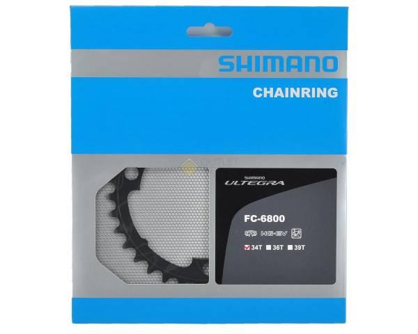 Shimano Ultegra для FC-6800 Y1P434000