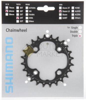 Shimano для FC-M3000 Y1RT98010