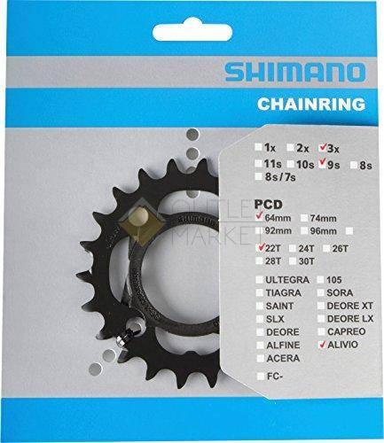 Shimano для FC-M4000/M3000 Y1PL98030