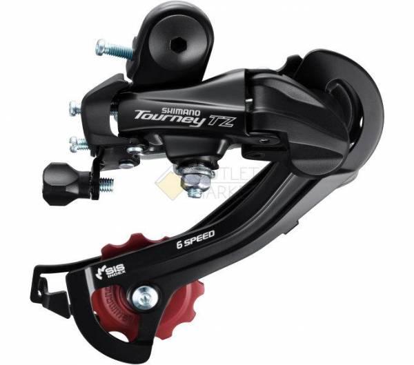 Переключатель задний Shimano Tourney TZ500 GS ARDTZ500GSD