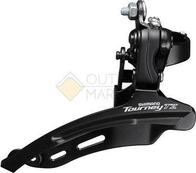 Переключатель передний Shimano TZ500 нижняя тяга AFDTZ500DSDS6