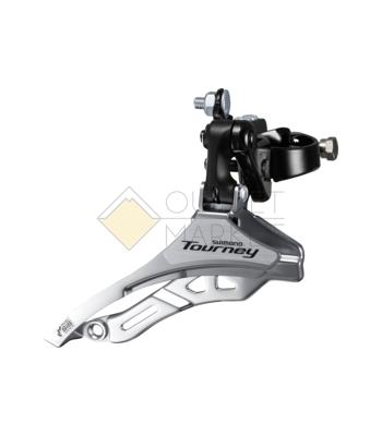 Переключатель передний Shimano Tourney TY300 AFDTY300DSTM6