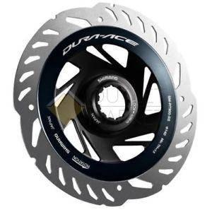 Тормозной диск Shimano RT900 160 мм C.Lock с lock ring