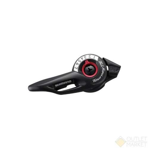 Шифтер Shimano Tourney TZ500 правый 7 ASLTZ5007RA
