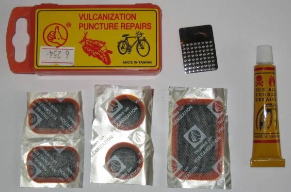 Аптечка для велосипеда